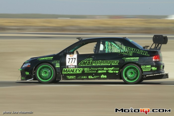MotoIQ Buttonwillow Super Lap