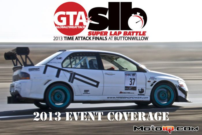 Professional Awesome's Global Time Attack / Super Lap Battle Coverage