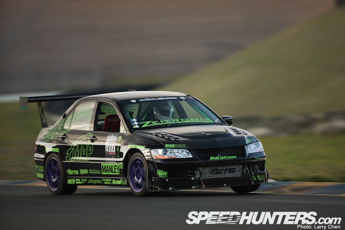 Speedhunters Global Time Attack Infineon Event Coverage