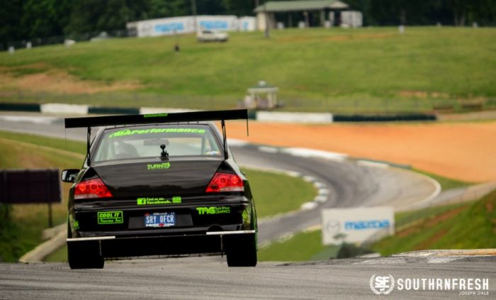 Southrnfresh Global Time Attack Road Atlanta Recap