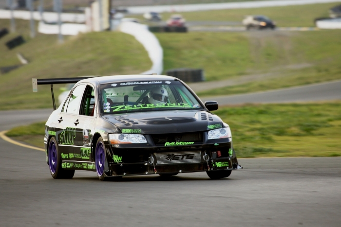 Global Time Attack- Infineon Raceway 2011
